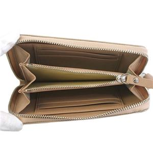 Jimmy Choo(ジミーチュウ) 2つ折小銭付き財布 CHRISTIE BALLET PINK