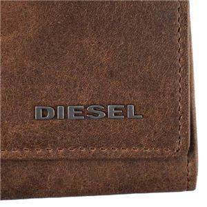 DIESEL(ディーゼル) 長財布 X03359 H6183 COPPER/ARCADIA