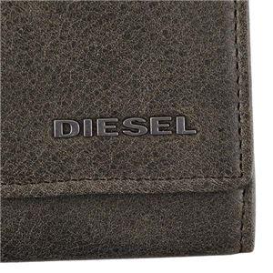 DIESEL(ディーゼル) 長財布 X03359 H6184 QUARZ/SILVER SAGE