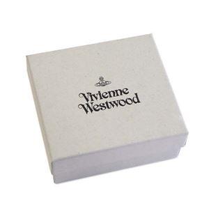 Vivienne Westwood(ヴィヴィアンウエストウッド) 2つ折小銭付き財布 51010020 I401 BURGUNDY