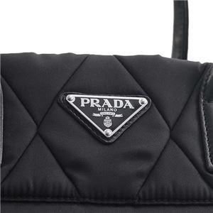 Prada(プラダ) トートバッグ 1BG160 F0002 NERO