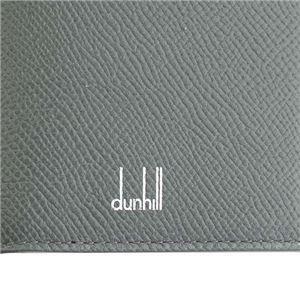 Dunhill(ダンヒル) 長財布 18F2100CA 30 GREY