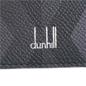 Dunhill(ダンヒル) 名刺入れ L2CP47 30 GREY