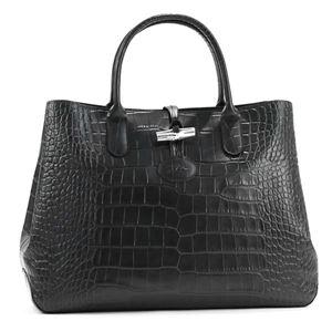 Longchamp(ロンシャン)ハンドバッグ16811NOIR