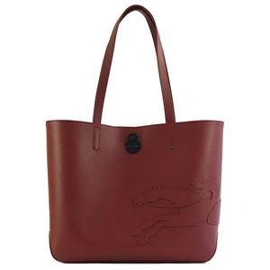 Longchamp(ロンシャン)トートバッグ1379209GRENAT