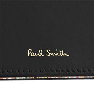 Paul smith(ポールスミス) カードケース M1A4776 79 BLACK
