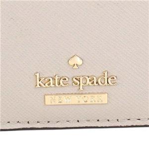 KATE SPADE(ケイトスペード) 小銭入れ PWRU6202 198 CEMENT/TASK
