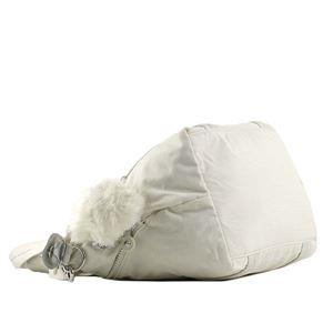 Kipling(キプリング) ボストンバッグ K15410 23H DAZZ WHITE
