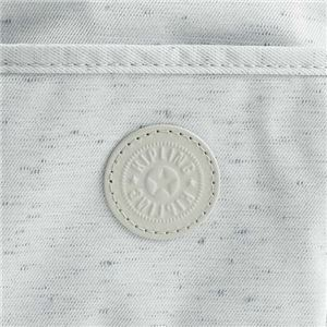 Kipling(キプリング) ナナメガケバッグ K30041 00U WINT WHITE ALL
