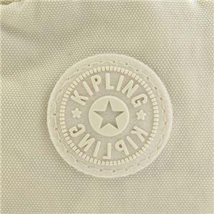 Kipling(キプリング) ポーチ K13185 W44 TILE WHITE