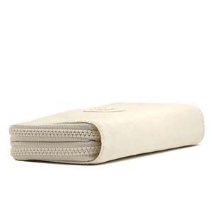 Kipling(キプリング) ラウンド長財布 K15027 W44 TILE WHITE