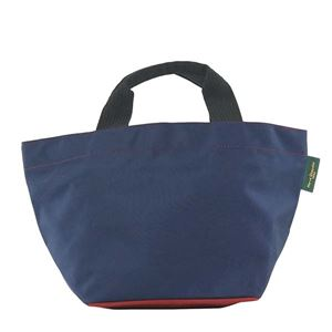 Herve Chapelier (エルベシャプリエ) トートバッグ 1027N 1461C BLUE NUIT/CHATIAIGNE