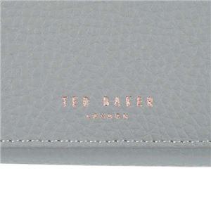 TED BAKER(テッドベーカー) 長財布 147471 5 GREY