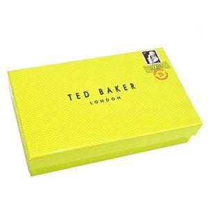 TED BAKER(テッドベーカー) ラウンド長財布 148839 5 GREY