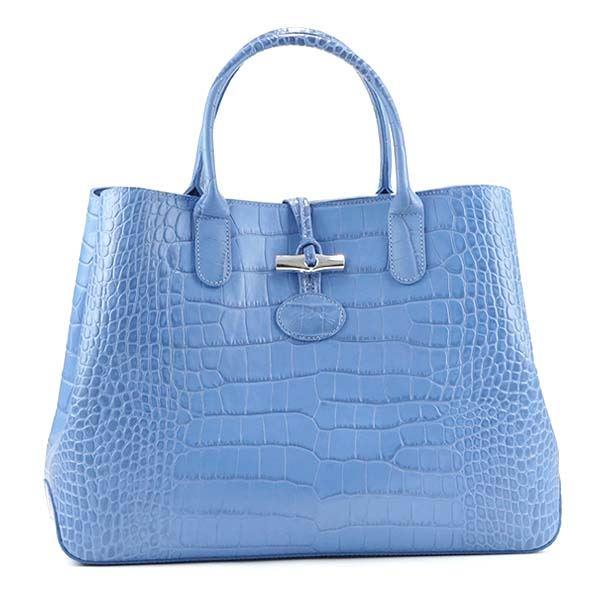 Longchamp(ロンシャン) ハンドバッグ 1681 564 BRUMEf00