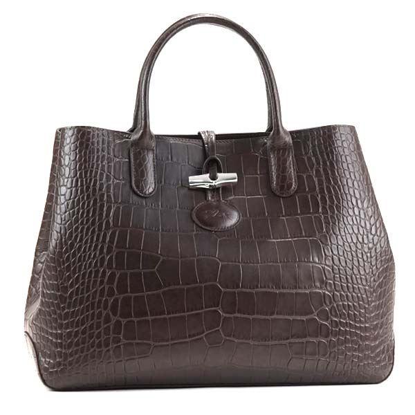 Longchamp(ロンシャン) ハンドバッグ 1681 304 EBENEf00