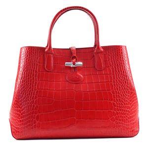 Longchamp(ロンシャン) ハンドバッグ 1681 545 ROUGE