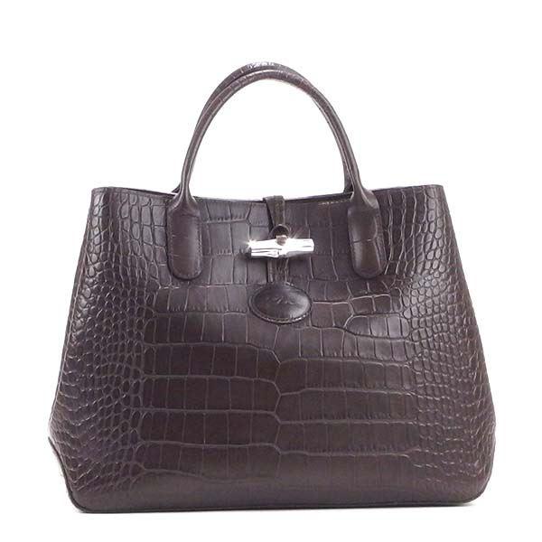 Longchamp(ロンシャン) ハンドバッグ 1986 304 EBENEf00