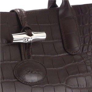 Longchamp(ロンシャン) ハンドバッグ 1986 304 EBENE f04
