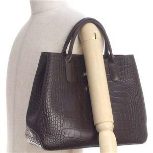 Longchamp(ロンシャン) ハンドバッグ 1986 304 EBENE f05