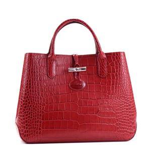 Longchamp(ロンシャン) ハンドバッグ 1986 204 RUBIS h01