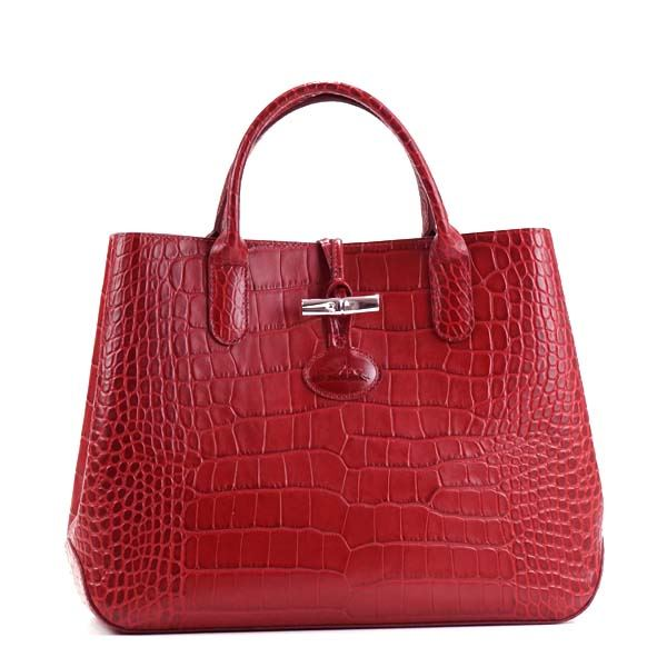Longchamp(ロンシャン) ハンドバッグ 1986 204 RUBISf00