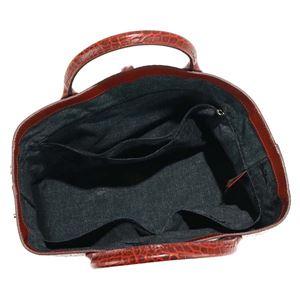 Longchamp(ロンシャン) ハンドバッグ 1986 204 RUBIS h03