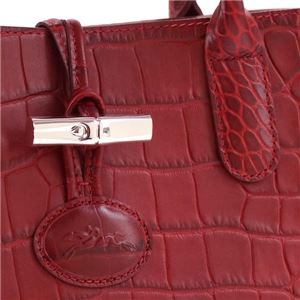 Longchamp(ロンシャン) ハンドバッグ 1986 204 RUBIS f04