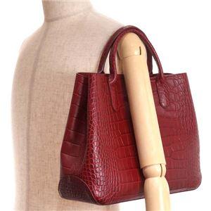 Longchamp(ロンシャン) ハンドバッグ 1986 204 RUBIS f05