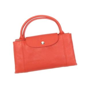 Longchamp(ロンシャン) ナナメガケバッグ 1630 461 PAPRIKA h03