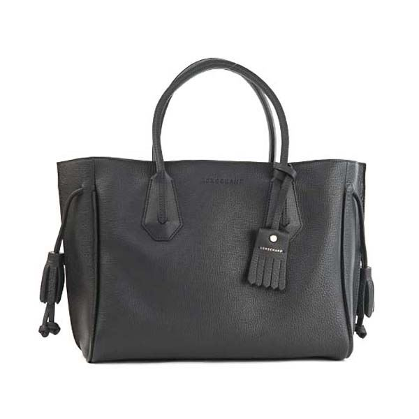Longchamp(ロンシャン) ハンドバッグ 1295 1 NOIRf00