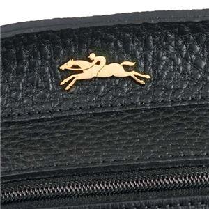 Longchamp(ロンシャン) ハンドバッグ 1295 1 NOIR f04