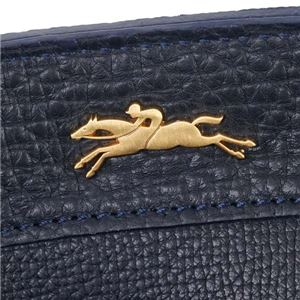 Longchamp(ロンシャン) ハンドバッグ 1295 606 MINUIT f04