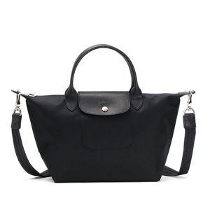 Longchamp(ロンシャン) ハンドバッグ 1512 1 NOIR