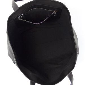 Loewe(ロエベ) トートバッグ 308.20.K84 1100 BLACK h03