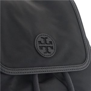 TORY BURCH(トリーバーチ) バックパック 37195 1 BLACK f05