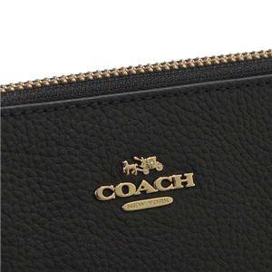 Coach(コーチ) ポーチ 53077 LIBLK BLACK