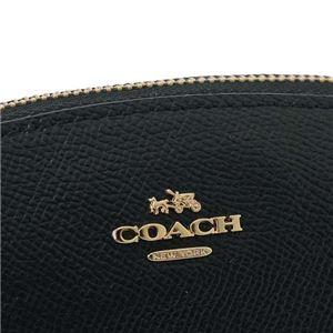 Coach(コーチ) ポーチ 57844 LIBLK BLACK f04