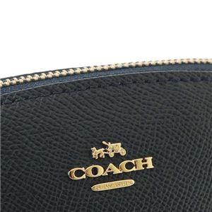 Coach(コーチ) ポーチ 57844 LINAV NAVY f04
