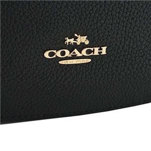 Coach(コーチ) ホーボー 58036 LIBLK BLACK