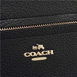 Coach(コーチ) ショルダーバッグ 59501 LIBLK BLACK f04