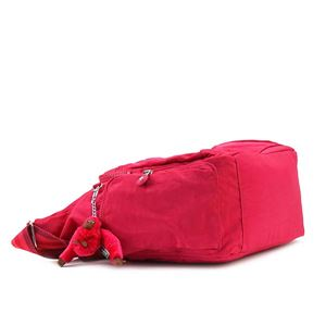 Kipling(キプリング) ナナメガケバッグ K15255 K77 CHERRY PINK C h03