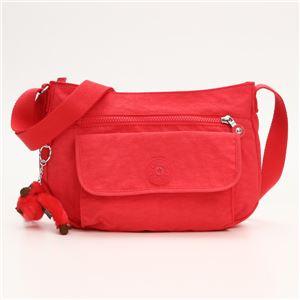Kipling(キプリング) ショルダーバッグ K13163 16C HAPPY RED h01