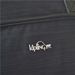 Kipling(キプリング) ハンドバッグ K14300 H53 DAZZ BLACK f05