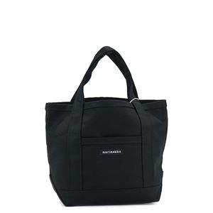 marimekko(マリメッコ) ハンドバッグ 44400 1 BLACK h01