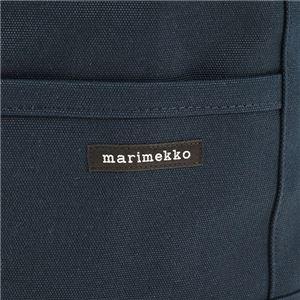 marimekko(マリメッコ) ハンドバッグ 44400 2 DARK BLUE f05