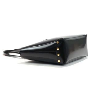 Vivienne Westwood(ヴィヴィアンウエストウッド) トートバッグ 7252V BLACK h02