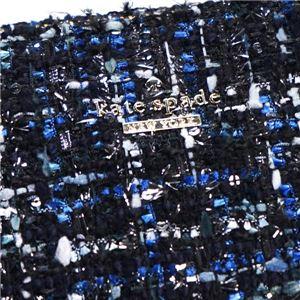 KATE SPADE(ケイトスペード) ハンドバッグ PXRU6242 98 BLACK MULTI f05