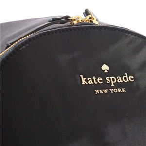KATE SPADE(ケイトスペード) バックパック PXRU7646 1 BLACK f05