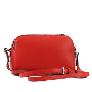 LOVE MOSCHINO(ラブモスキーノ) ナナメガケバッグ JC4291 500 ROSSO h02